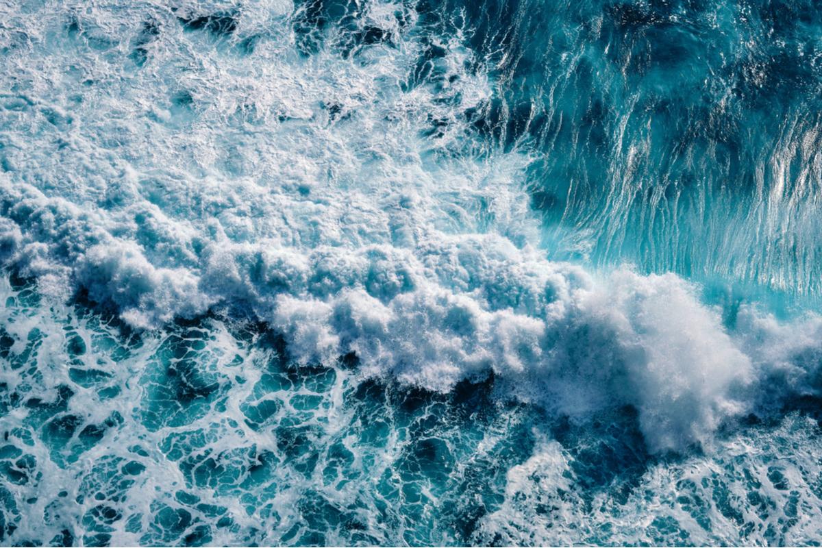 海の夢占い