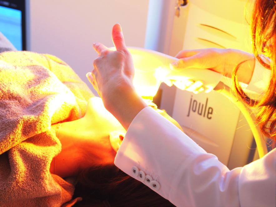 bbl光治療 シミ