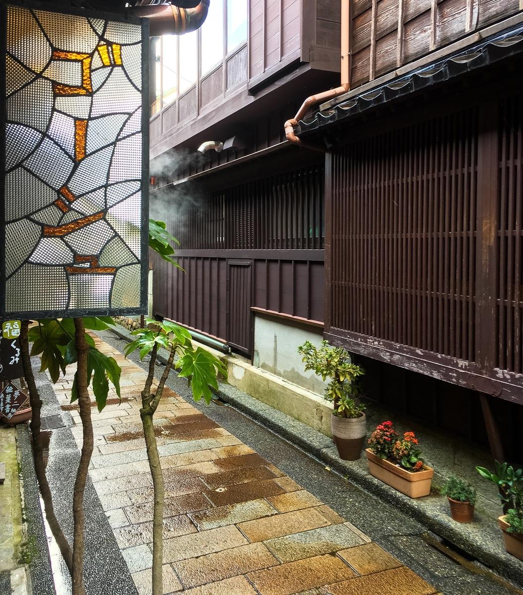 金沢のおすすめカフェ Barゴーシュ