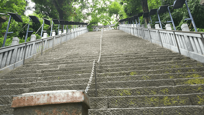愛宕神社(虎ノ門)