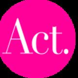 Act.DRESS編集部